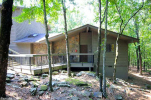 4204 Southwinds Loop Heber Springs Ar
